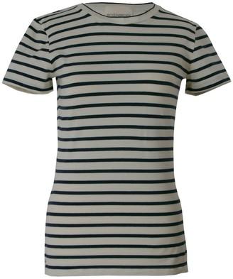Rozenbroek Organic Cotton T-Shirt In Wide Stripe