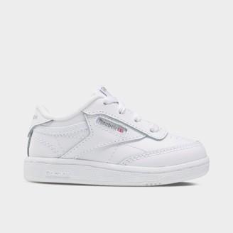 Reebok Boys' Toddler Club C Casual Shoes