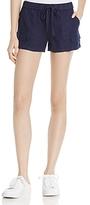 Joie Ilya Cargo-Style Shorts