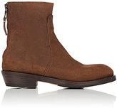 Rag & Bone Women's Daria Suede Ankle Boots