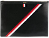 Thom Browne clutch bag