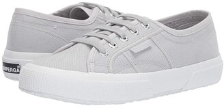 Superga 2750 COTU Classic (Full Grey Ash) Women's Shoes