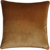 Legacy Liberty Velvet Pillow, Plain