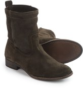 Frye Cara Short Boots - Leather (For Women)
