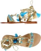 Mystique Sandals - Item 11327489