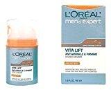 L'Oreal Men's Expert Vita Lift Anti-Wrinkle & Firming Daily Moisture - 1.6 fl oz