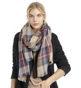 Sole Society Wool Blanket Scarf