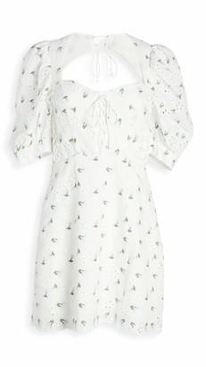 For Love & Lemons Women's Sundress