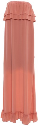 Semi-Couture SEMICOUTURE Long dresses