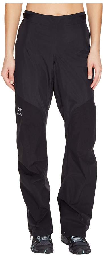Arc'teryx Alpha SL Pant Women's Casual Pants