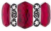 Stephen Webster 18K Poison Ivy Quartz & Diamond Bracelet
