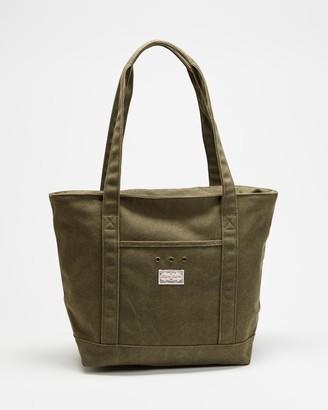 rhythm Beach Bag