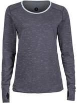Marmot Hannah Reversible Shirt - Long-Sleeve