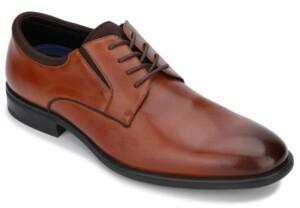 Kenneth Cole Reaction Men's Edge Flex Lace-Up Shoes Men's Shoes