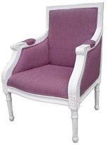 Gift Mark Elegant French Style Children Chair