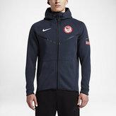 Nike Tech Fleece Team USA Windrunner Men's Hoodie
