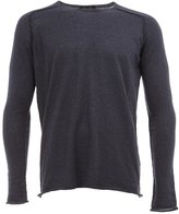 Roberto Collina crew neck slim-fit pullover