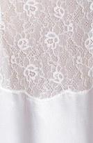 Oscar de la Renta Sleepwear 'Sweet Poetry' Chemise