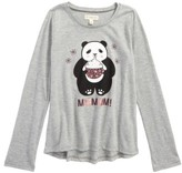 Tucker + Tate Toddler Girl's Graphic Tee