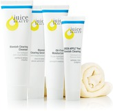 Juice Beauty BLEMISH CLEARING Solutions Kit - 30-day