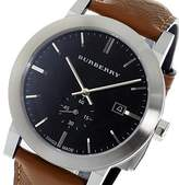Burberry Quartz Men's Watch BU9905 Black