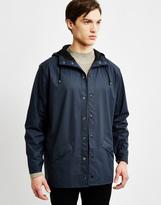 Rains Jacket Navy