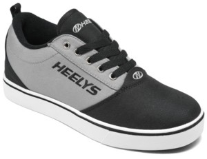 Heelys Boys Pro 20 Wheeled Skate Casual Sneakers from Finish Line
