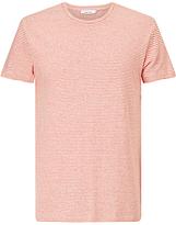 Samsoe & Samsoe Kronos Breton Stripe T-shirt, Poincina Stripe