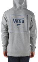Vans Clemons Pullover Hoodie