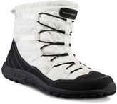 Skechers Relaxed Fit Reggae Fest Steady Women's Quilted Boots