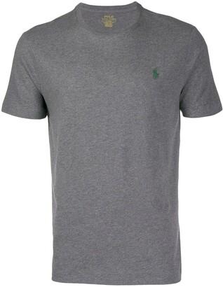 Polo Ralph Lauren logo short-sleeve T-Shirt