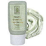 NuCelle Mandelic Glacial Clay Deep Cleansing Masque - Normal/Oily