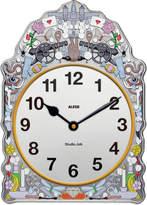 Alessi Comtoise Clock