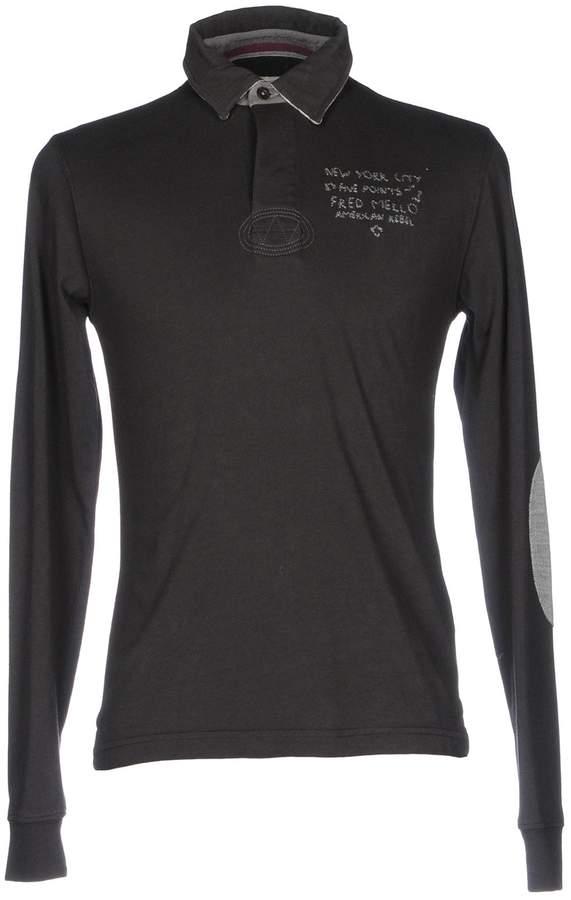 Fred Mello Polo shirts - Item 12048843