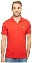 Puma SF Polo 2 Men's Short Sleeve Pullover