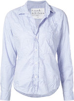 Frank And Eileen 'Barry fit' shirt - women - Cotton - L