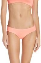 Maaji Women's Sunset Reversible Bikini Bottoms
