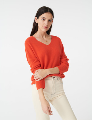Maje Cashmere sweater