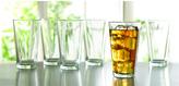 Classic Home Dining Set of 12 Pub Glasses