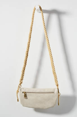 Anthropologie Hayes Convertible Crossbody Bag