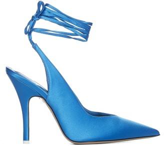 ATTICO High-heeled shoe