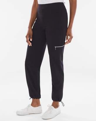 Zenergy Neema Side-Pocket Pants