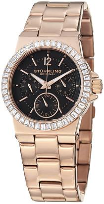 Stuhrling Original Women's Angelic Watch