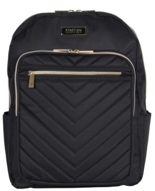 Kenneth Cole Reaction Luggage Chevron Computer Backpack