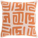 Surya Nairobi Pillow 20x20x5, Down Fill