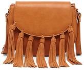 Sole Society Exie mini fringe shoulder bag