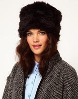 Fur Cossack Hat