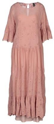 Ferrante 3/4 length dress