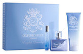 English Laundry Oxford Bleu Femme Gift Set