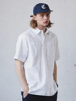 oxford pullover shirt - ShopStyle